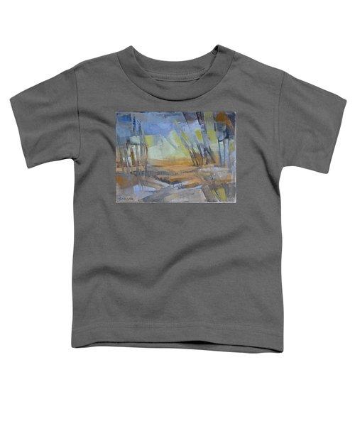 Autum Light Toddler T-Shirt