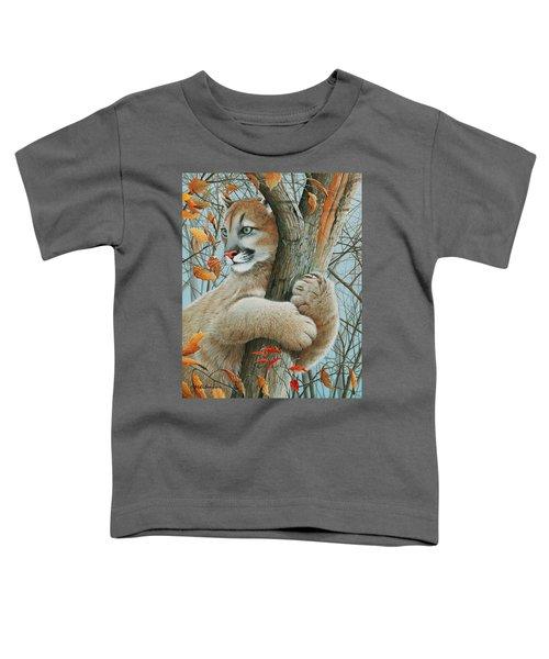Autumn Dew Toddler T-Shirt