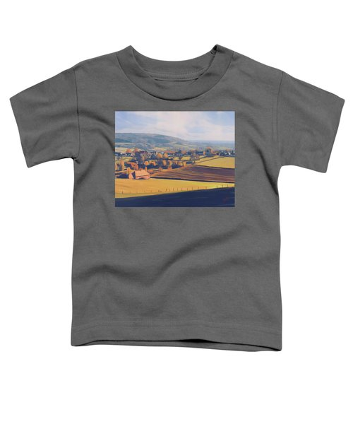Autumn In Mechelen Toddler T-Shirt