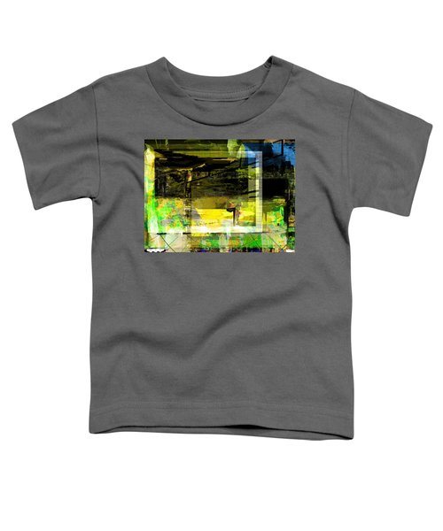 Autumn Shine Toddler T-Shirt