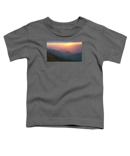 Autumn's Promise Toddler T-Shirt
