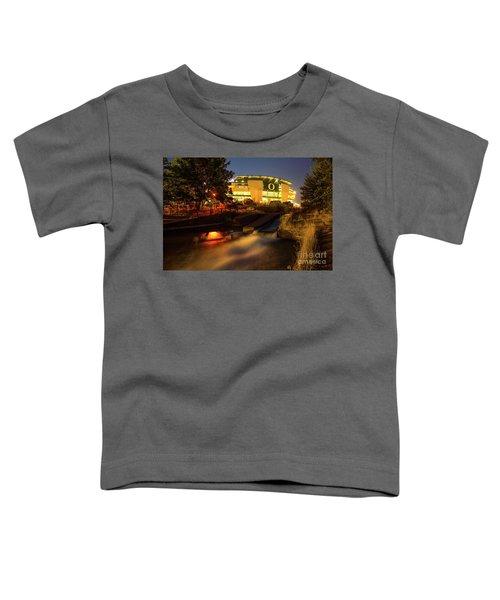 Autzen 2017-2 Toddler T-Shirt