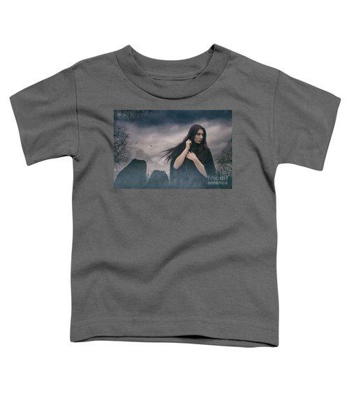 Avalon Toddler T-Shirt
