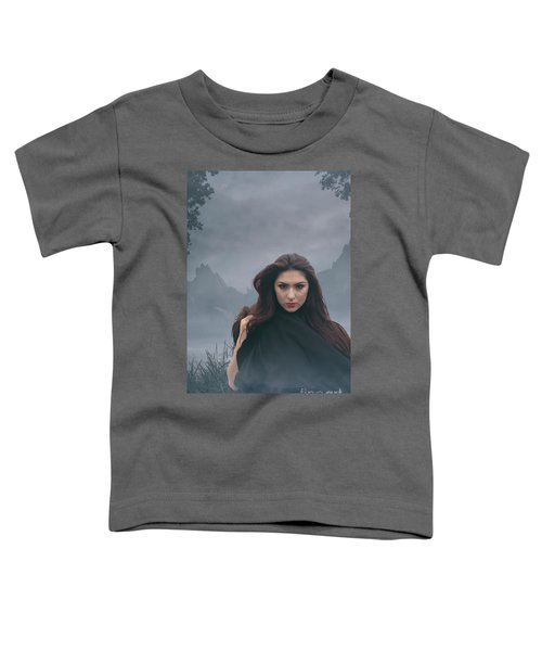 Avalon Part Two Toddler T-Shirt