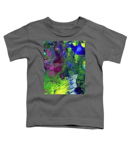 Avatar Toddler T-Shirt