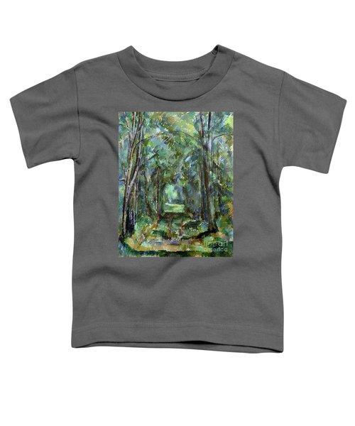 Avenue At Chantilly Toddler T-Shirt