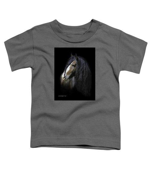Awestruck Toddler T-Shirt