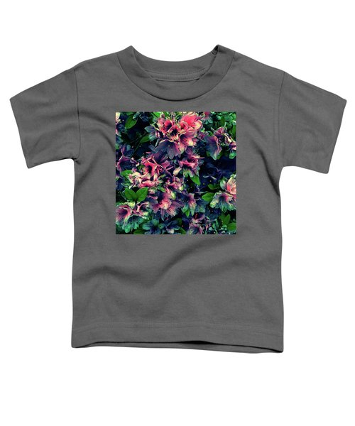 Azalea Toddler T-Shirt