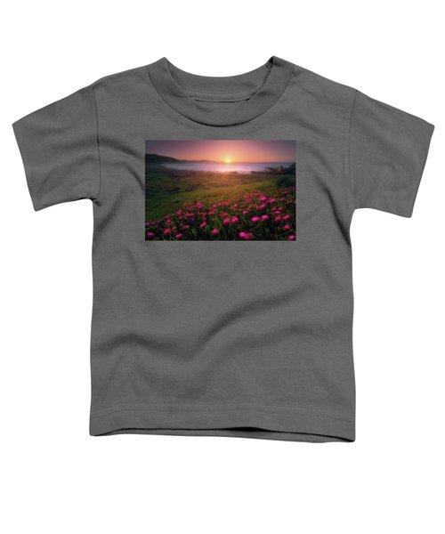 Azkorri In Springtime Toddler T-Shirt