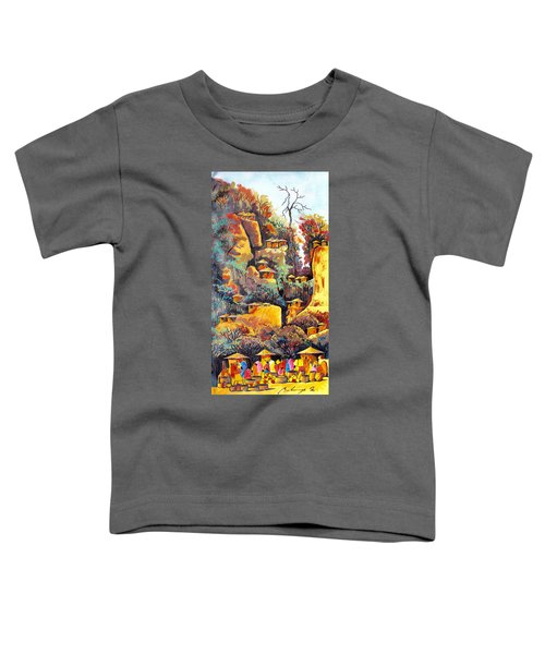 B 364 Toddler T-Shirt
