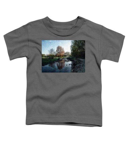 Babbs Mill Toddler T-Shirt