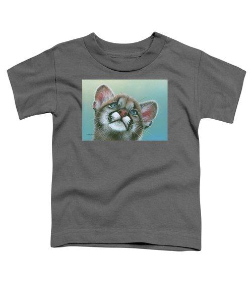 Baby Blues Toddler T-Shirt
