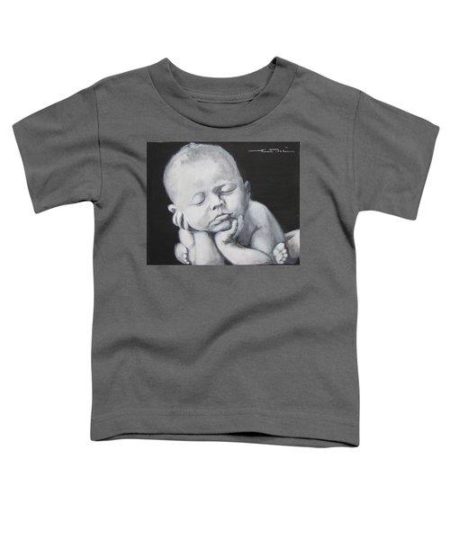 Baby Nap Toddler T-Shirt