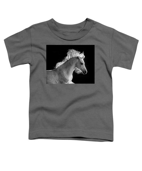 Backlit Arabian Toddler T-Shirt