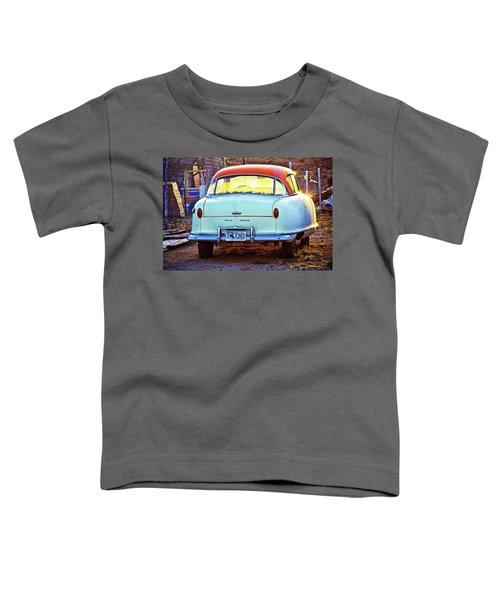 Backyard Jewell Toddler T-Shirt