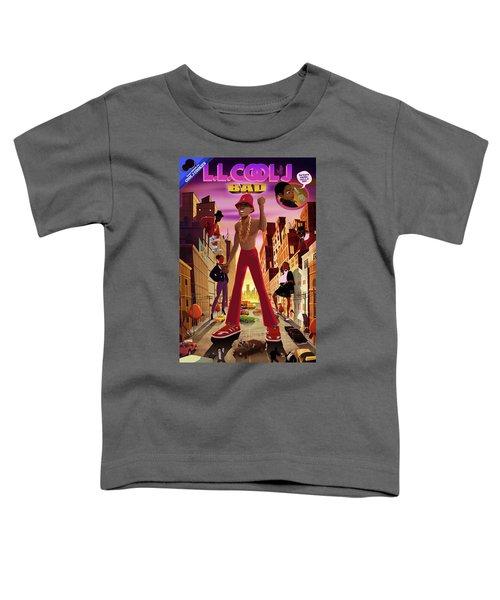 BAD Toddler T-Shirt
