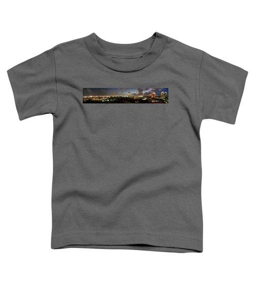 Bahama Night Toddler T-Shirt