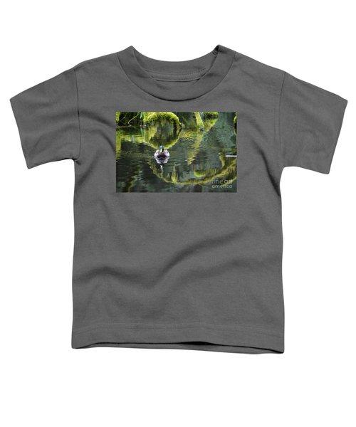 Bainbridge Duck Toddler T-Shirt