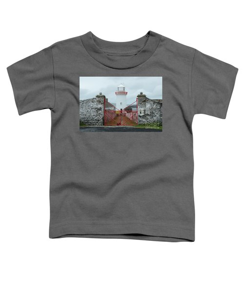 Ballyglass Lighthouse Toddler T-Shirt