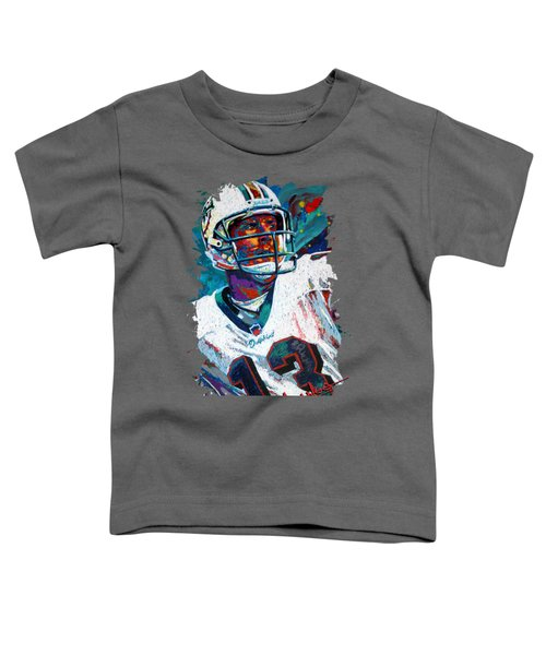 Bambino D'oro Dan Marino Toddler T-Shirt