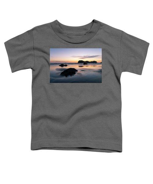 Bandon Reflections Toddler T-Shirt