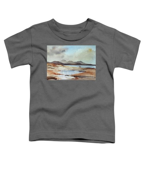 Banna Strand, Kerry...dscfo510 Toddler T-Shirt