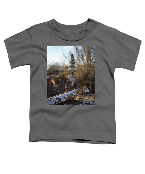 Bara Vara Toddler T-Shirt