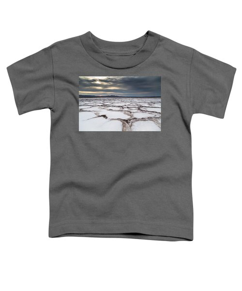 Bare And Boundless Toddler T-Shirt