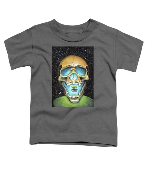 Basket Reaper Toddler T-Shirt