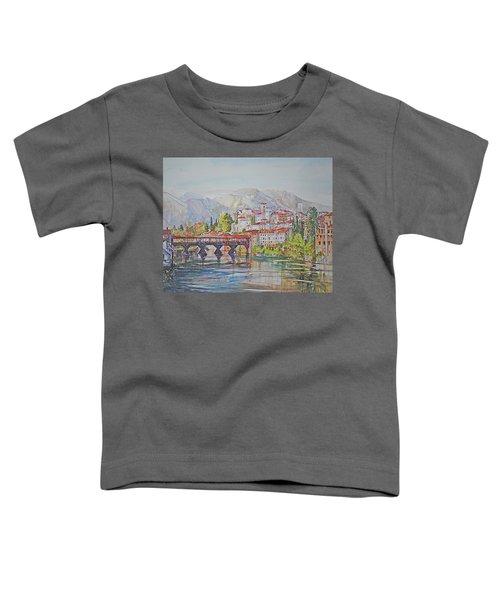 Bassano Del Grappa Toddler T-Shirt