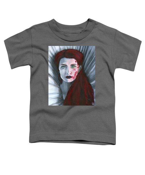 Bathory Toddler T-Shirt