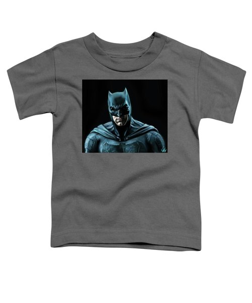 Batman Justice League Toddler T-Shirt