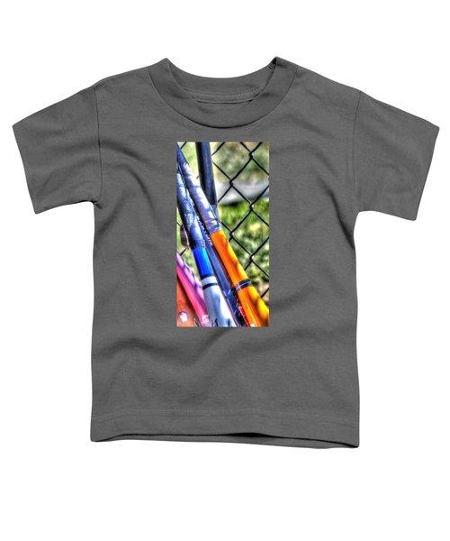 Bats 1802 Toddler T-Shirt