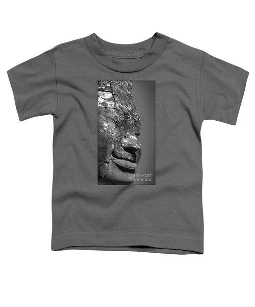 Bayon Toddler T-Shirt