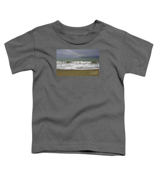 Bay View Toddler T-Shirt