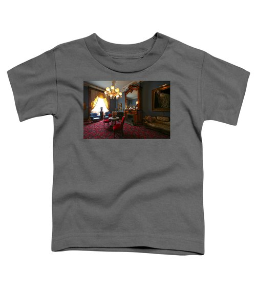 Be Gone Before Nightfall Toddler T-Shirt
