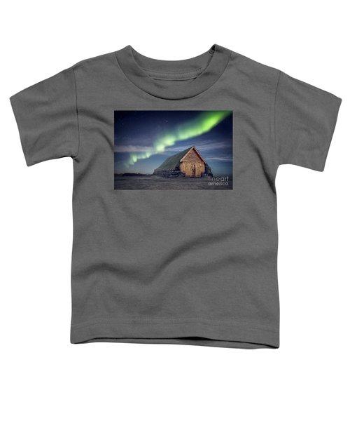 Be My Light Toddler T-Shirt