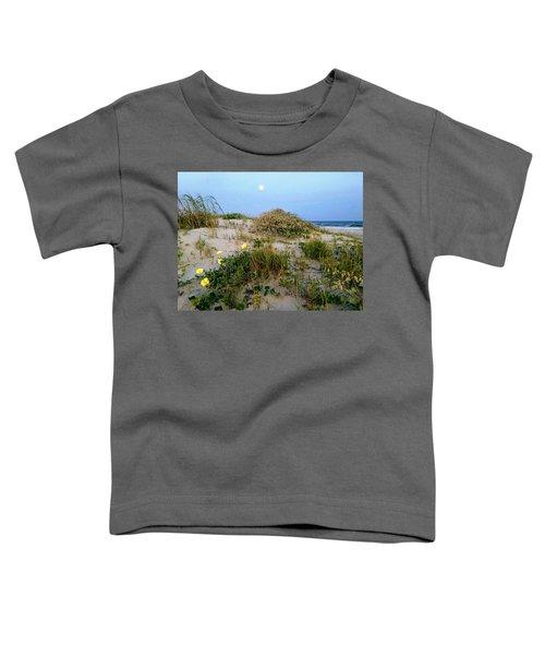 Beach Bouquet Toddler T-Shirt