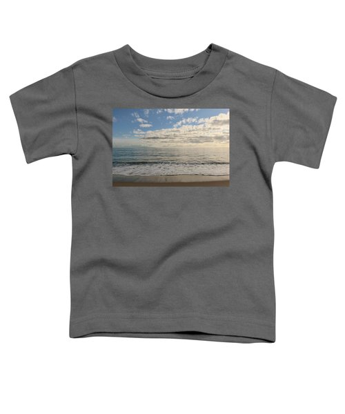 Beach Day - 2 Toddler T-Shirt