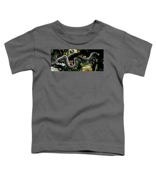 Beach Guardian Toddler T-Shirt