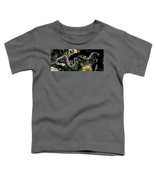 Beach Guardian Toddler T-Shirt