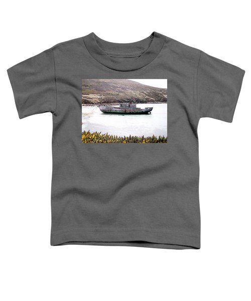 Beached Beauty Toddler T-Shirt