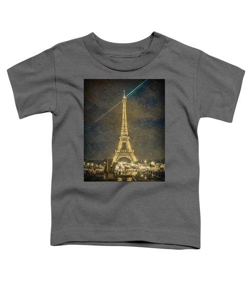 Paris, France - Beacon Toddler T-Shirt