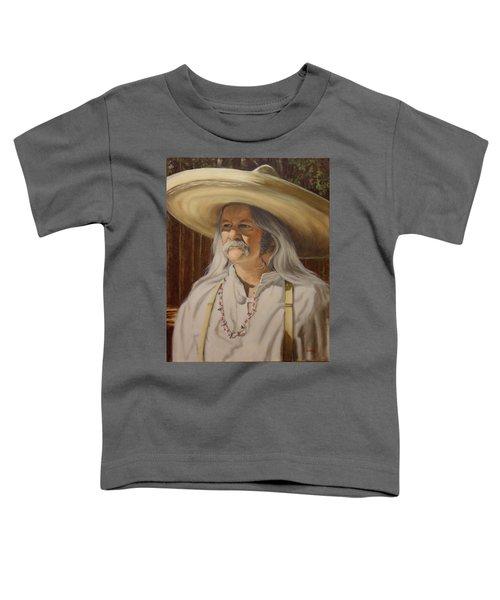 Bead Guy Toddler T-Shirt