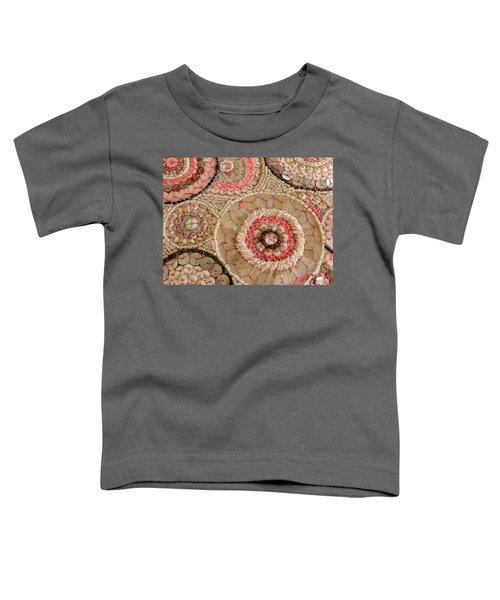 Beaded Design Toddler T-Shirt