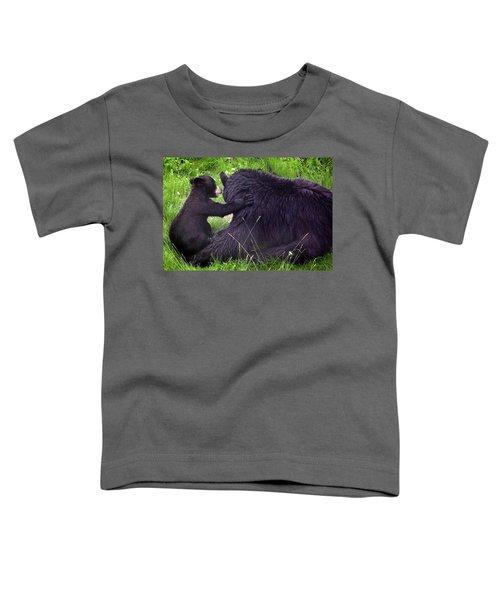 Bearing All Toddler T-Shirt