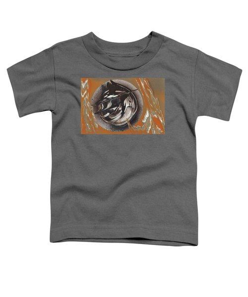 Bearing Toddler T-Shirt