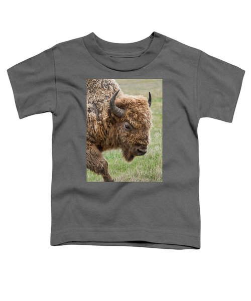 The Beast Toddler T-Shirt