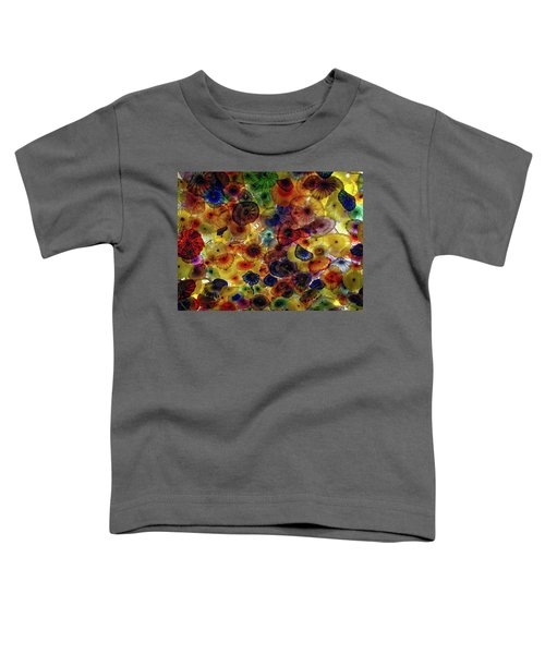 Beautiful Colors Toddler T-Shirt