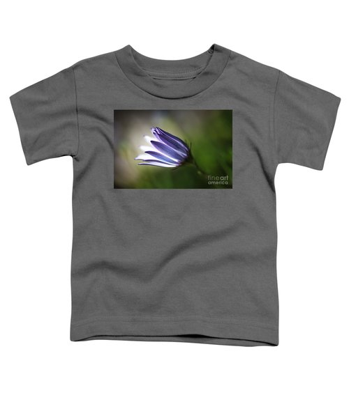 Beautiful Inner Glow Of The Daisy Toddler T-Shirt
